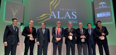 Premios_Alas_2013_sandía_fashion_premiados